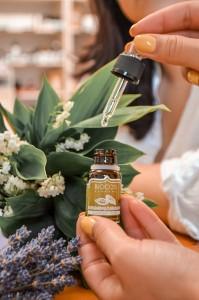 parfumerijos vakarelis
